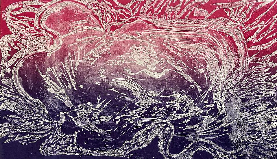 Rondo Vivace by Natalia Koren Kropf