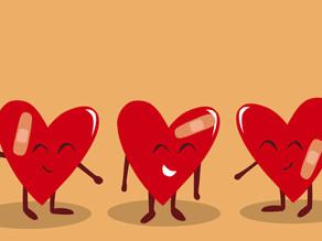 Pandemia del corazón