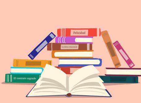 Libros que acompañan