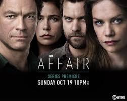 En la serie The Affair nada es lo que parece