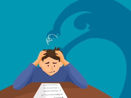 Ocuparse del estrés