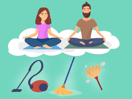 ¿Practicas el cleanfulness?