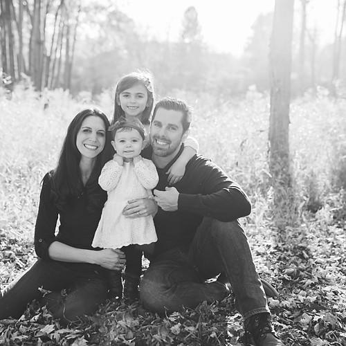 The Mooney Family