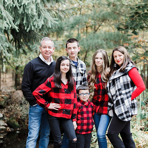 Kierce Family