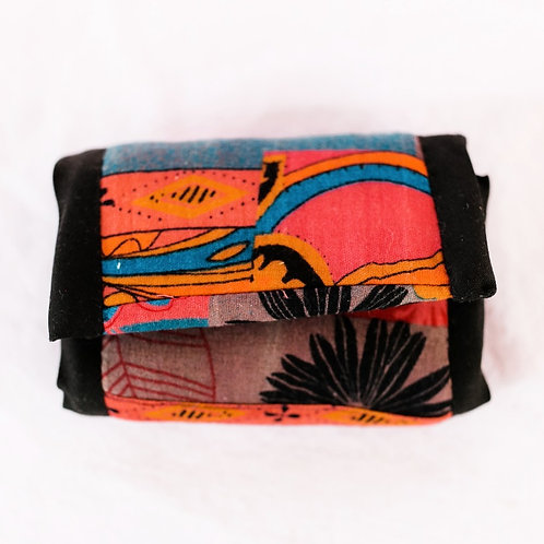 Essential Oil Travel Pack - African Print: