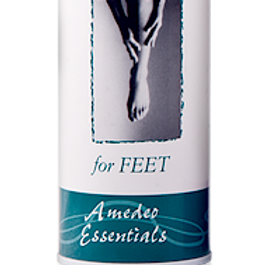 Nona's Body Powder for Feet