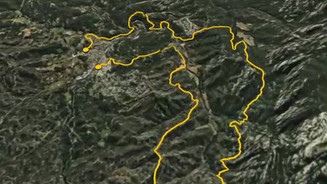 Recorregut Mitja Marató 2018