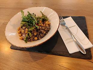 Quinoa Bowl von Sportster24