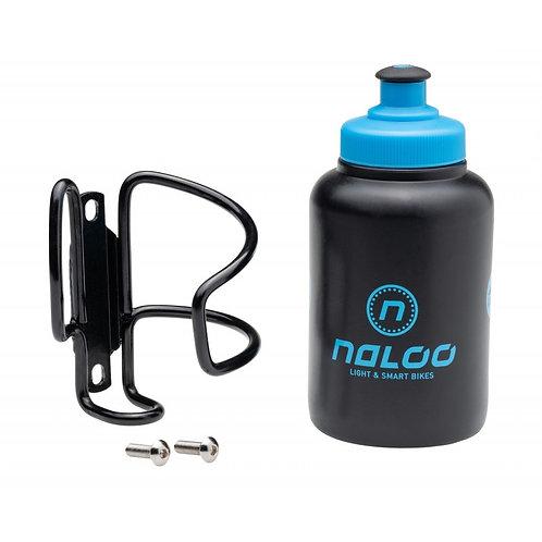 NALOO Set Bidon & Halter