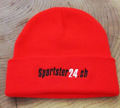 Sportster24 Beanie