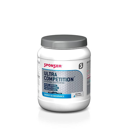 Sponser ULTRA COMPETITION