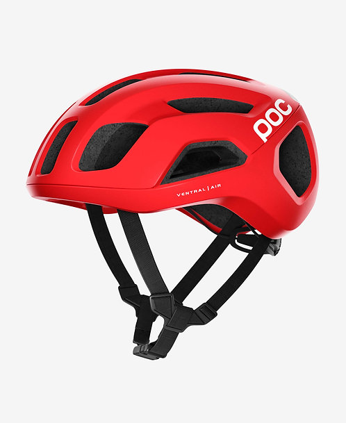 POC - Ventral Air Spin - Red