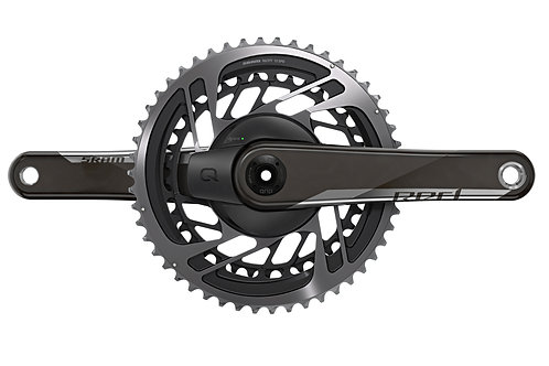 Red 19 AXS Powermeter Kurbel D1