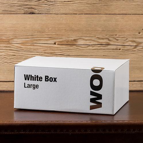 WOO® White Box
