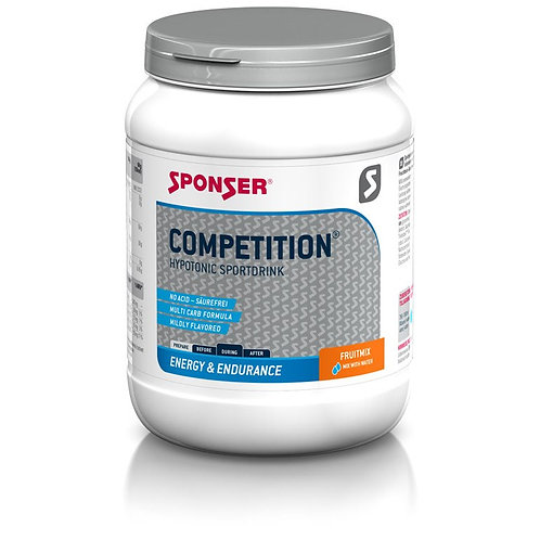 Sponser COMPETITION