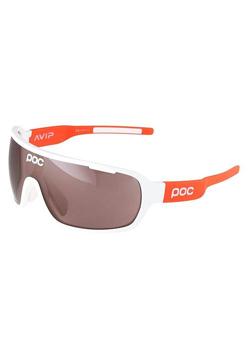 POC - Do Blade - Orange White