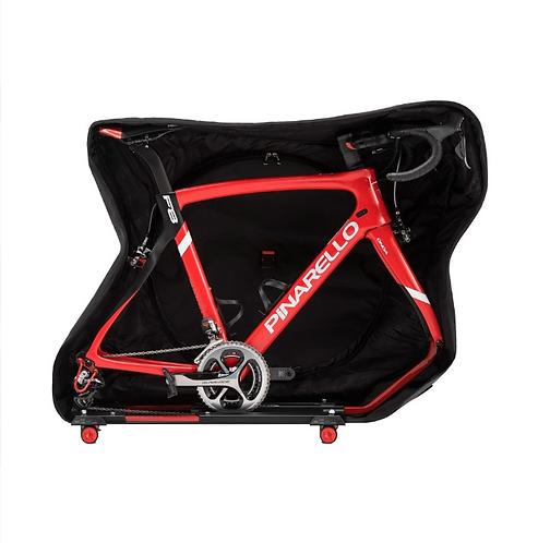 SCICON - Fahrradkoffer AeroComfort 3.0 TSA Road