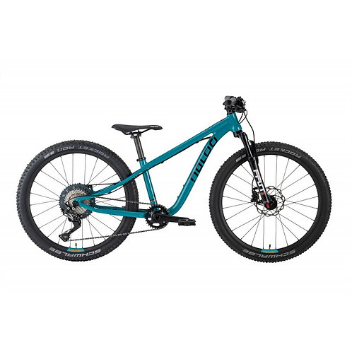 "NALOO HILL BILL 24"", 11-Speed"