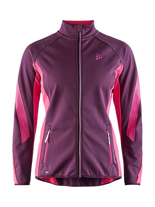 SHARP Softshell Jacket