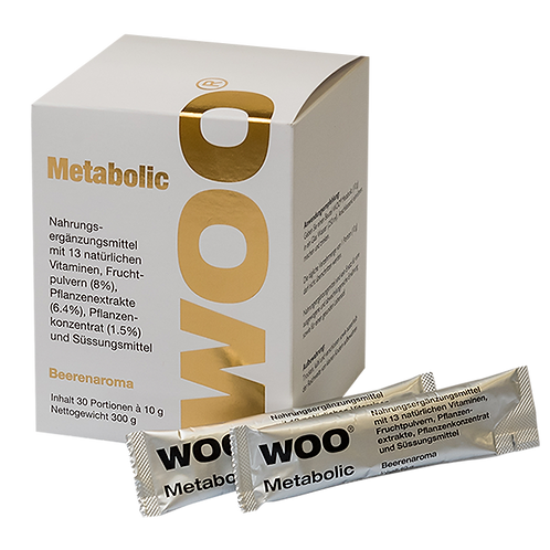 WOO® Metabolic