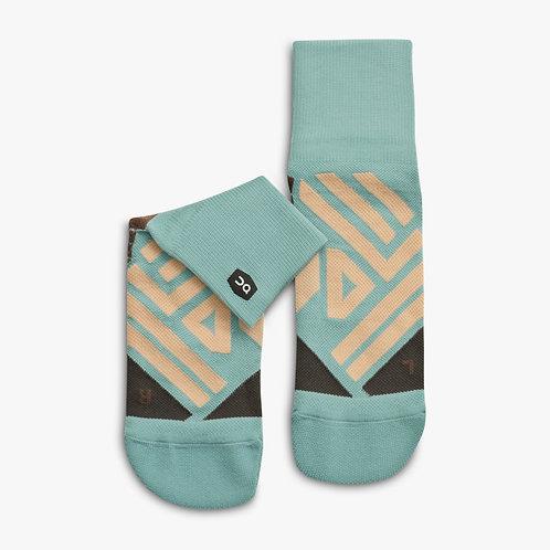 On - Mid Sock Damen
