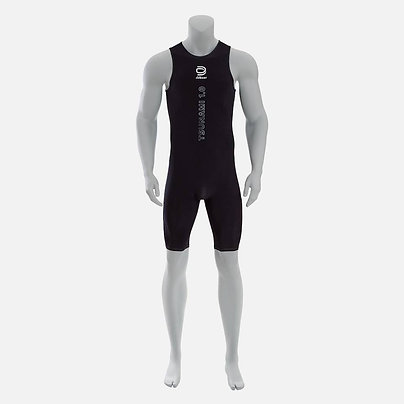 Deboer Men TSUNAMI 1.0 - Speedsuit