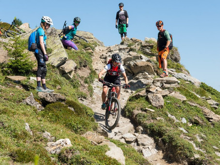 Partnershop der Swiss Bike School