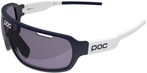 POC - DO Blade - Nickel Blue/White
