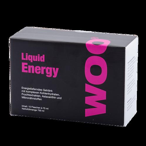 WOO® Liquid Energy