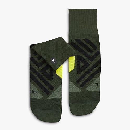 On - Mid Sock Herren