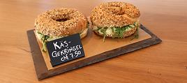 Käse Sandwich von Sportster24