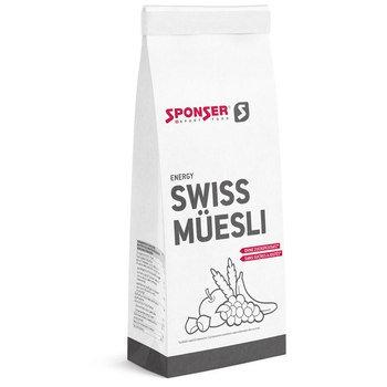 Sponser Swiss Müesli