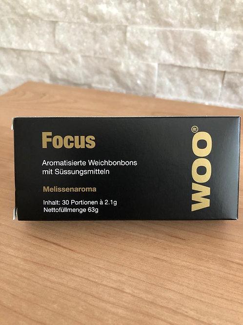 WOO® Focus