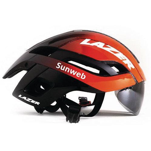 LAZER Helm - Road Bullet 2.0 Team Sunweb