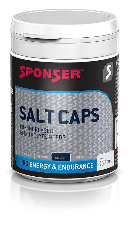 Sponser SALT CAPS