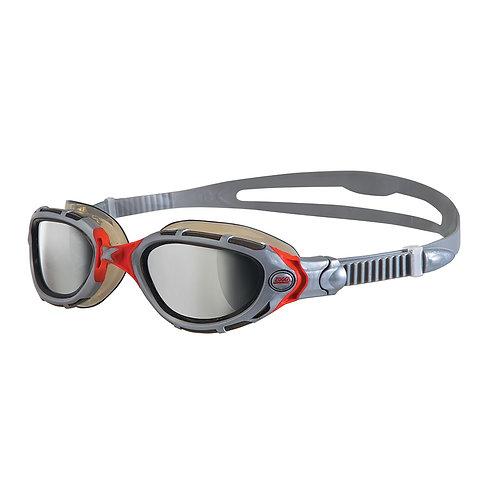Zoggs Predator Flex Mirror