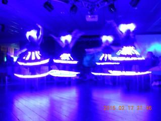 Ma saison de Costumière au Club Med 24/11/14 au 8/05/15