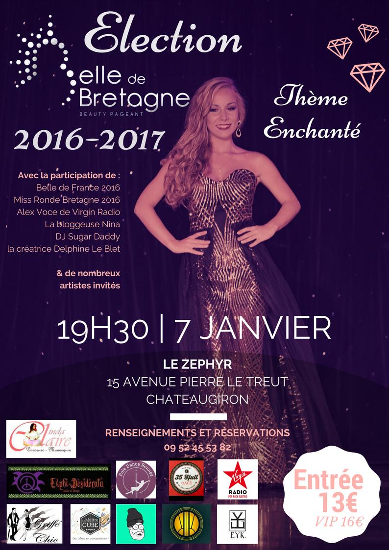 Election Belle de Bretagne (1)