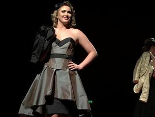 Nouvelle tenue Elphi Désidérata pour le magasin Griffé Chic