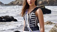 Robe Bretagne Elphi désidérata, pour la vidéo  officielle de mademoiselle Bretagne 2018