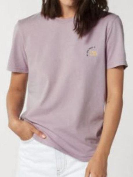 Tshirt -Gado Gado (lila)