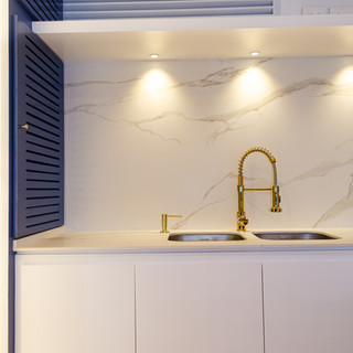 Calacatta Gold by Infinity