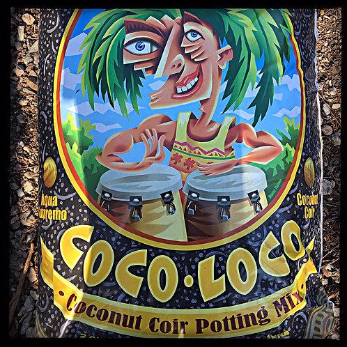 Coco Loco Coir Potting Mix...2 cubic feet
