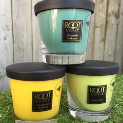 root candles