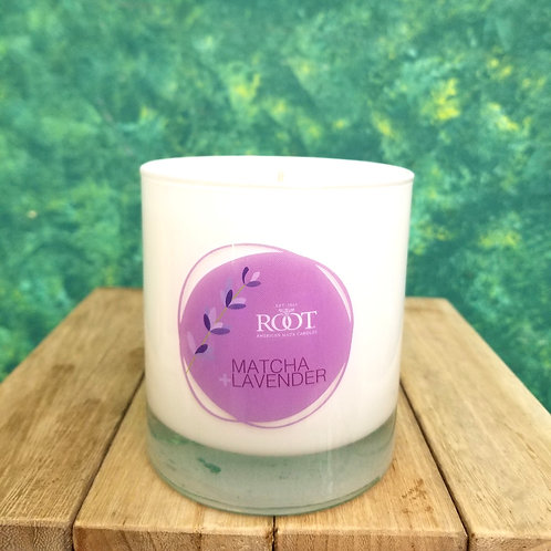 Time Out for Mom Collection...Candle