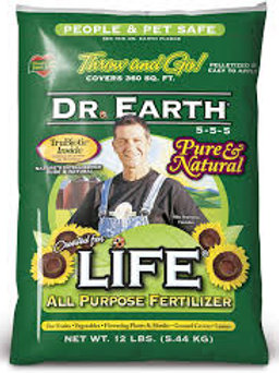 Dr Earth All-Purpose