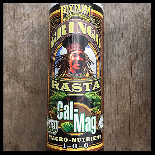Fox Farm Gringo Rasta Cal-Mag