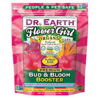 Dr Earth Bud & Bloom