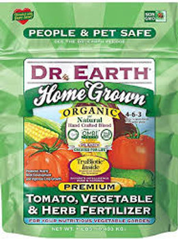 Dr Earth Tomato & Vegetable