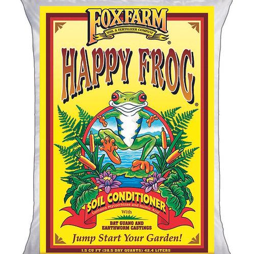 1.5 cf Happy Frog Soil Conditioner